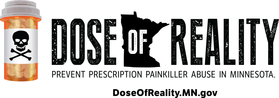 Dose of Reality Logo