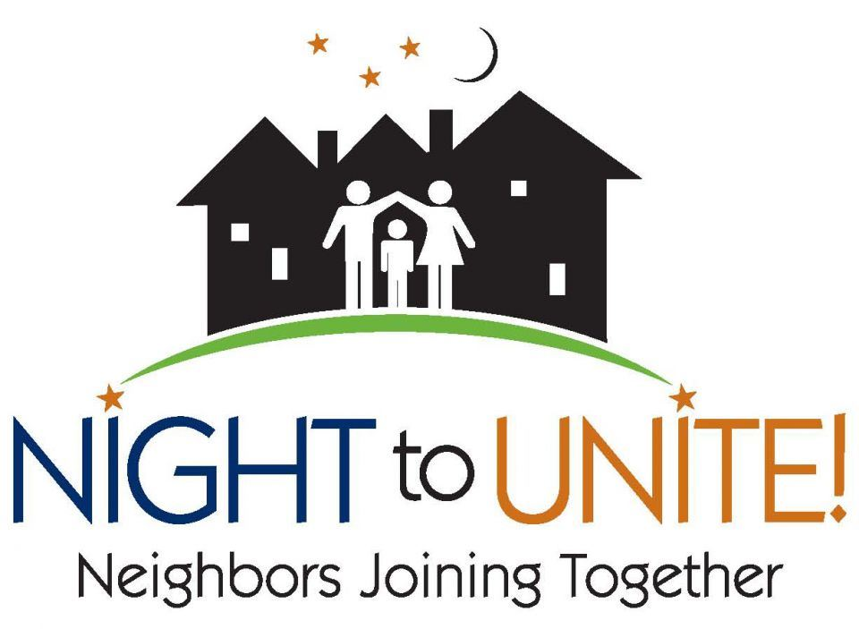 Night to Unite Logo