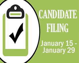 Candidate-Filing