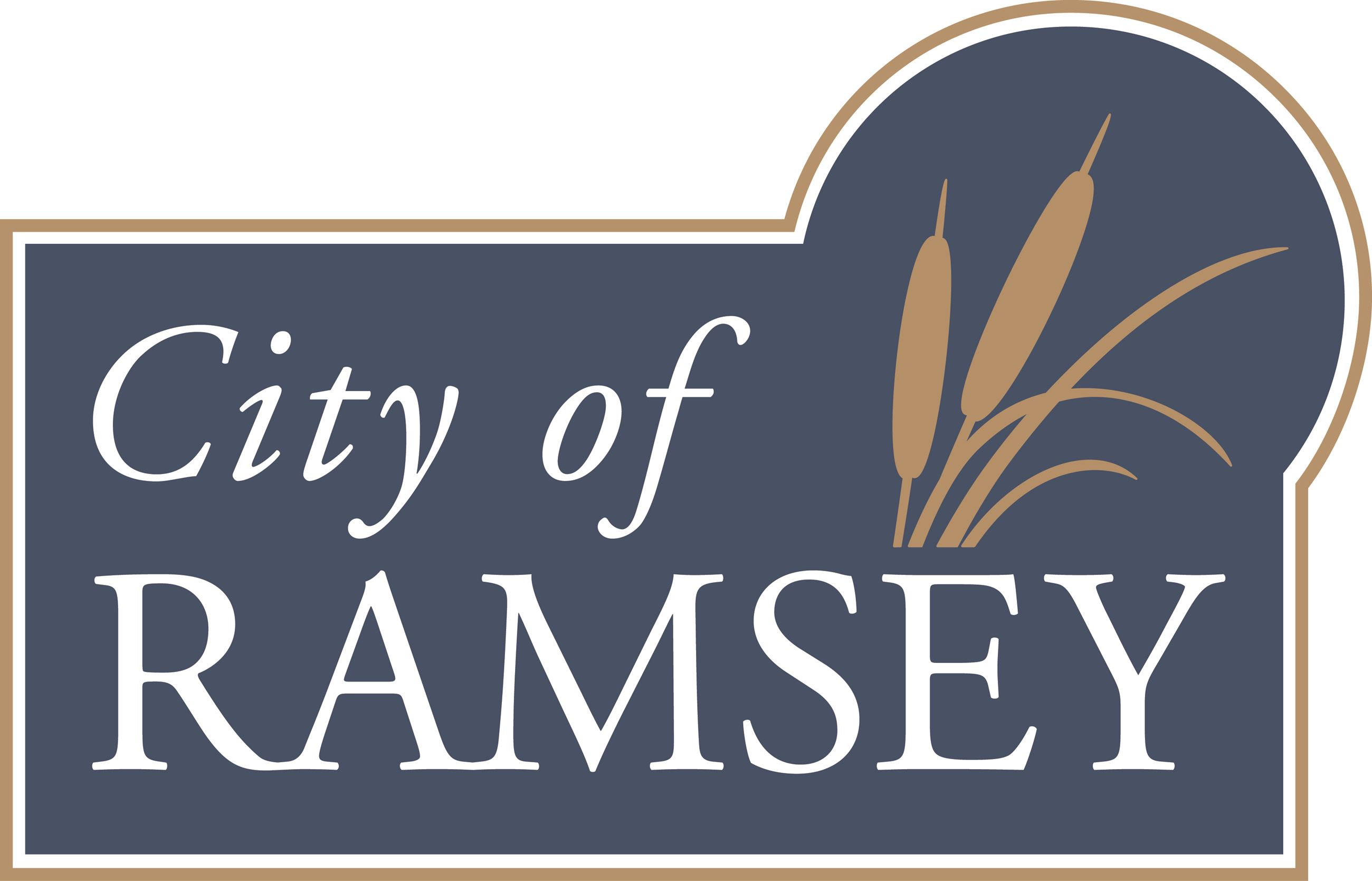 City of Ramsey - Logo - FINAL - Uncoated