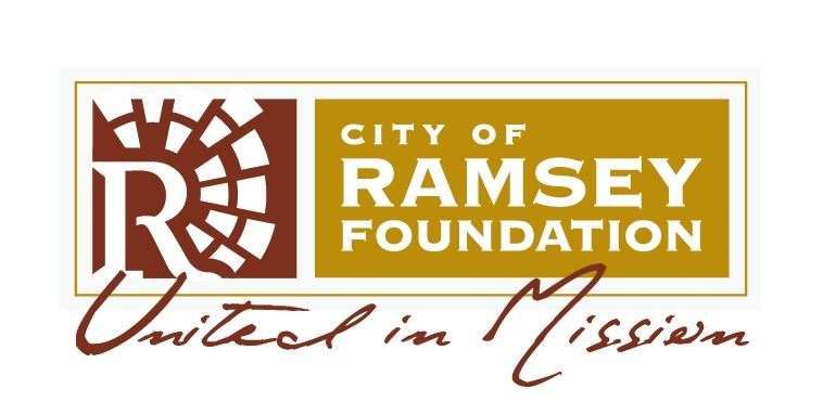 City of Ramsey Foundation logo